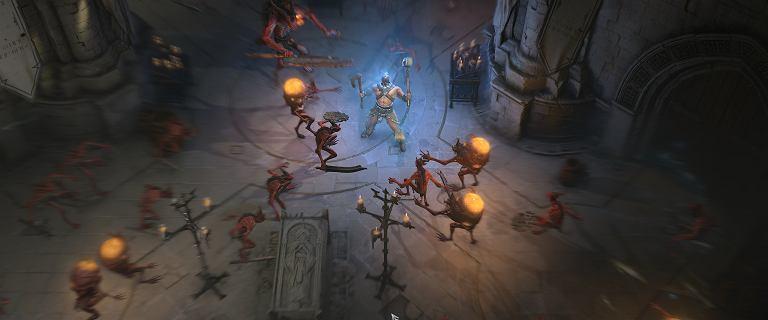 Diablo 4. Skutki rozmów Blizzarda z fanami. Będą zmiany system ekwipunku