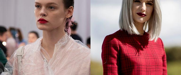 Modne fryzury na zimę 2020. To cięcie złagodzi ostre rysy twarzy, a nietuzinkowa koloryzacja wyróżni z tłumu!