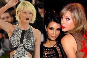 Taylor Swift, Kim Kardashian