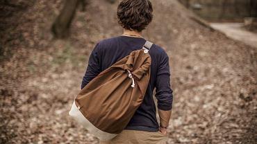 Plecak z kolekcji Hajde. Cena: 250 zł