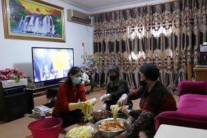 """Korea broni kimchi, """"narodowej"""" kiszonej kapusty, przed chińskimi zakusami"""