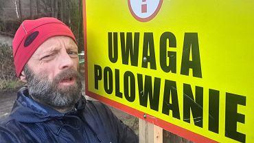 Ksiądz Jacek Pędziwiatr