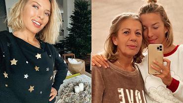 Ewa Chodakowska i jej teściowa