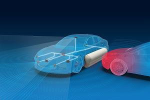 W autach pojawią się zewnętrzne poduszki powietrzne. Mają zmniejszać obrażenia aż o 30 proc.