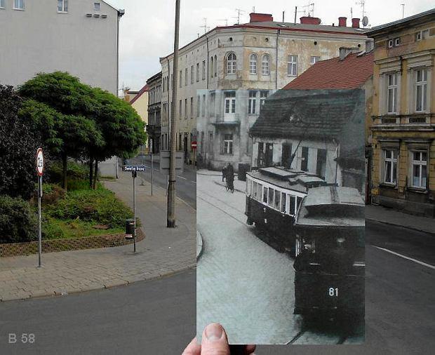 Zdjęcie numer 18 w galerii - Bydgoszcz wczoraj i dziś. Te same miejsca sfotografowane po latach