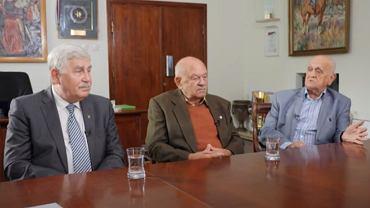 Engel, Strejlau i Talaga przed meczem z Albanią