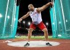 Piotr Małachowski bez medalu na mistrzostwach Europy