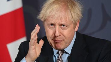 24 grudnia 2020 r. Unia Europejska i Wielka Brytania osiągnęły porozumienie w sprawie brexitu