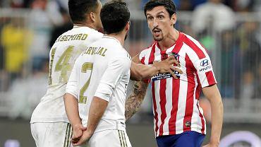 Zaskakujące wyznanie piłkarza Atletico. Simeone bał się zapeszyć.