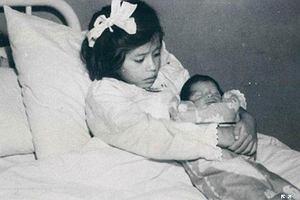 Najmłodsza matka w historii. Urodziła syna w wieku 5 lat