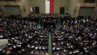 Będzie zapora na polsko-białoruskiej granicy. Sejm przyjął projekt ustawy