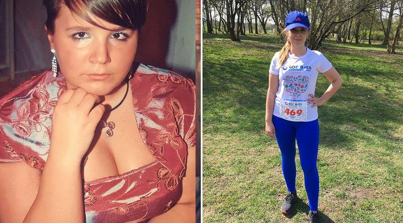 Agnieszka Majer, jak biegać, żeby schudnąć