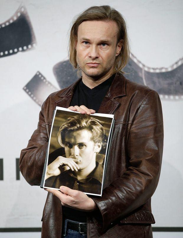 Michał Skolimowski