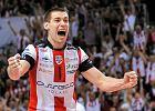 D. Konarski, atakujący Asseco Resovii: Kac po finale będzie