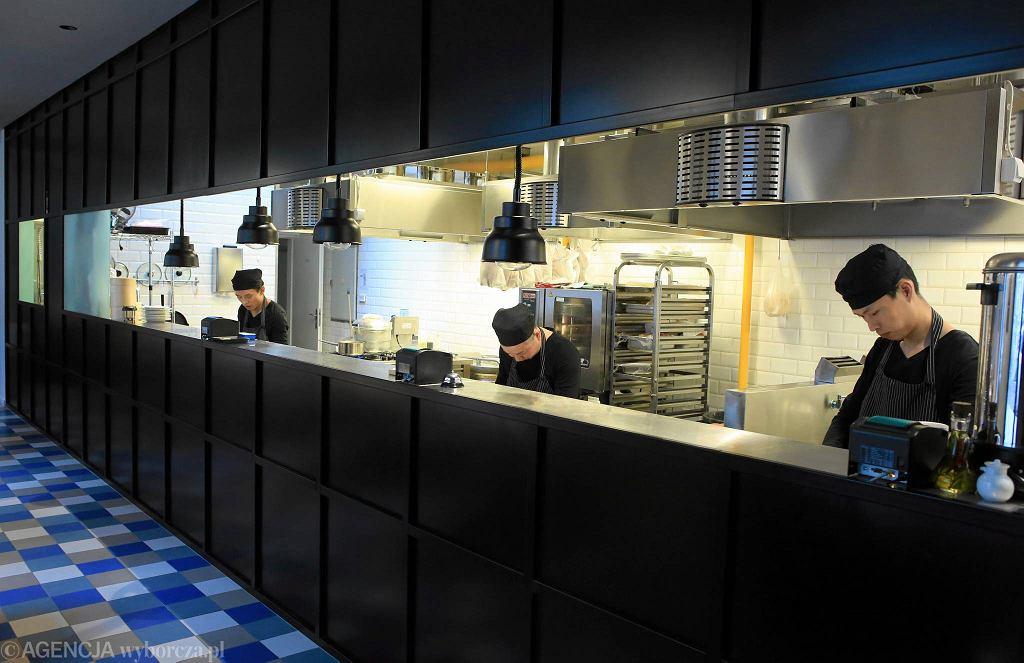 Gdzie Na Sushi Ramen I Kimchi Nowe Miejsca Z Kuchnią