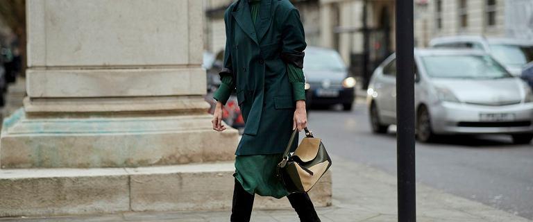 Eleganckie płaszcze na nowy sezon. Top 18 propozycji dla nowoczesnych kobiet