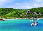Jak zorganizować rejs po Karaibach