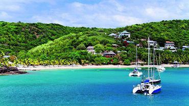 Rejs po Karaibach