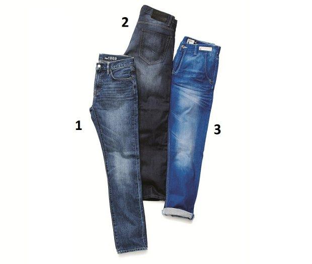 Dżinsy znoszone, dziurawe, czyli modne. 22 propozycje