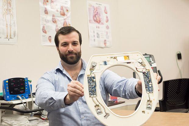 Naukowcy stworzyli nietypową deskę sedesową. Wykrywa niewydolność serca