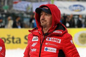 Adam Małysz wspiera Bjoerna Einara Romoerena. Norweg walczy z nowotworem