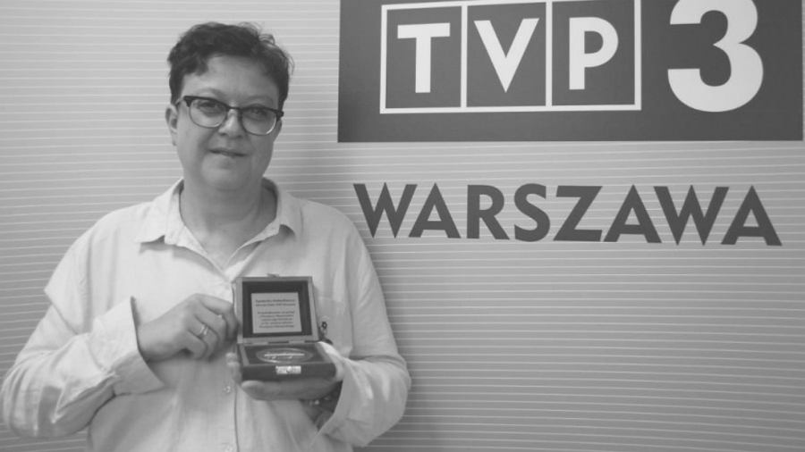 Dziennikarka TVP3 Warszawa Agnieszka Mieleszkiewicz nie żyje