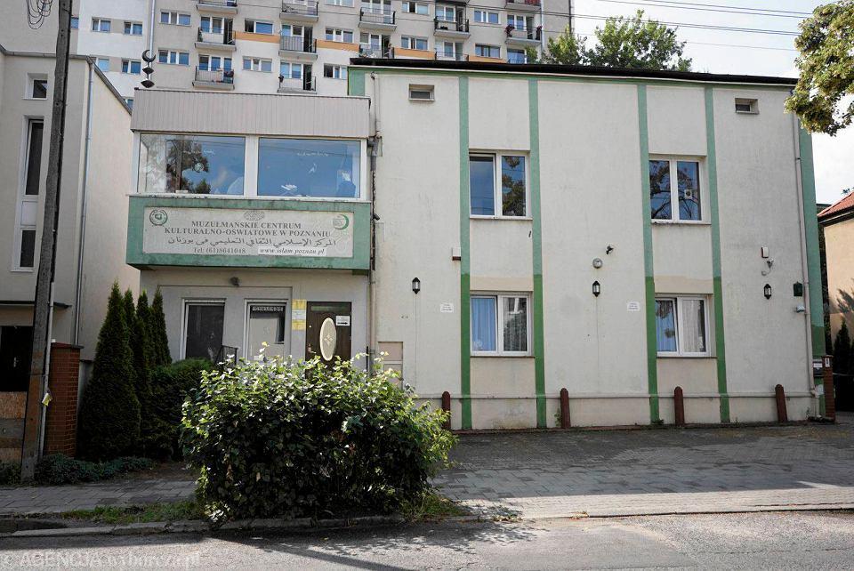 Muzułmańskie Centrum Kulturalno Oświatowe w Poznaniu