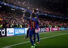 Barcelona - PSG 6:1! Gole, skrót meczu. Wideo [YouTube]