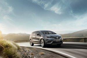 Renault Espace | Ceny w Polsce | Nowoczesność w przystępnej cenie