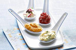 Sosy klasyczne po nowemu: majonezowy, tatarski, chrzanowy, cumberland