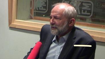 Juliusz Braun, b. prezes TVP, członek Rady Mediów Narodowych