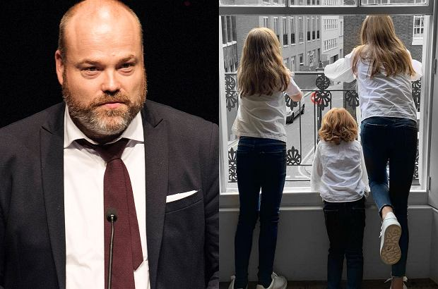 Anders Holch Povlsen, jeden z najbogatszych Duńczyków, stracił na Sri Lance trójkę dzieci. Zginęły w zamachu terrorystycznym.