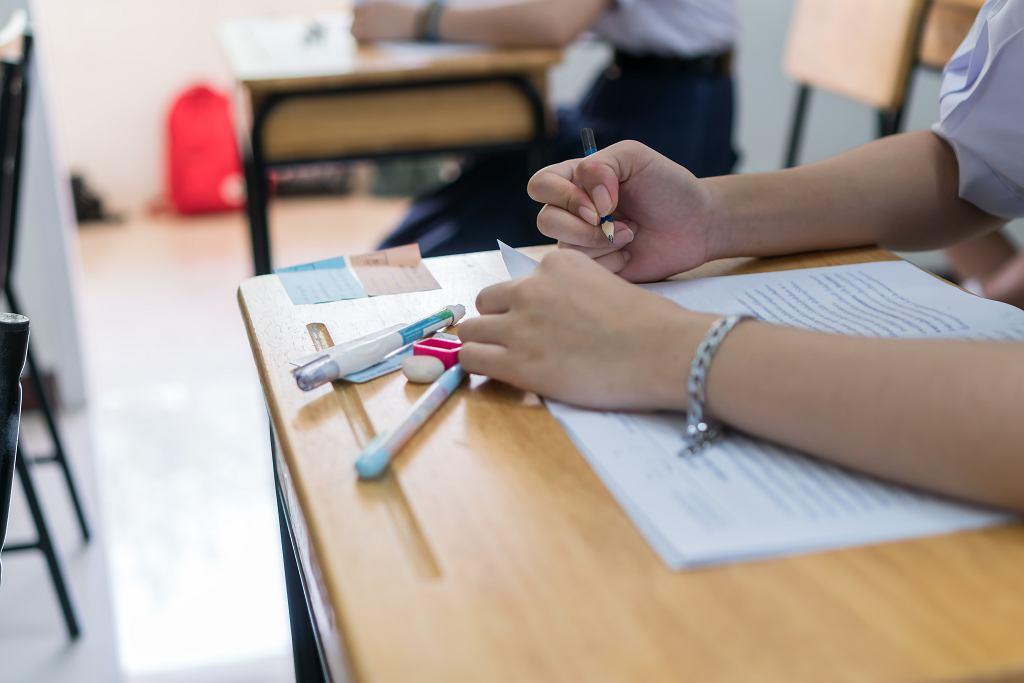 Kuratorium ogłosiło listę konkursów, które będą brane podczas rekrutacji do szkół ponadpodstawowych.