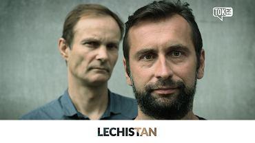 Paweł Sulik, Adam Balcer - autorzy podcastu tokfm.pl 'Lechistan' - orientalna historia Polski