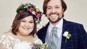 Dominika Gwit wzięła ślub