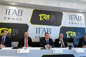 FIFA szykuje kontrowersyjną zmianę w piłce nożnej! Dotknie wszystkie kraje, które przerwały ligę