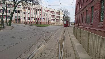 Tramwaje Śląskie i Sosnowiec lada moment podpiszą porozumienie w sprawie remontu drogi i torowiska wzdłuż ulicy Staszica