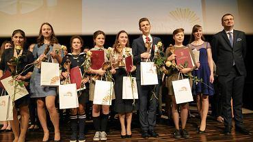 Gala konkursu 'Ośmiu Wspaniałych'