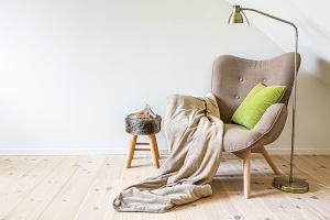 Relaksujące meble, dzięki którym w końcu wypoczniesz w mieszkaniu