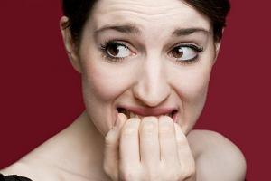 Obgryzanie paznokci zaburzeniem psychicznym?