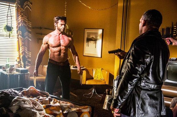 Program Tv na dziś: X-Men: Przeszłość która nadejdzie