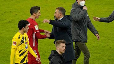 Wielki konkurent dla Lewandowskiego w Bayernie? Flick nie wyklucza