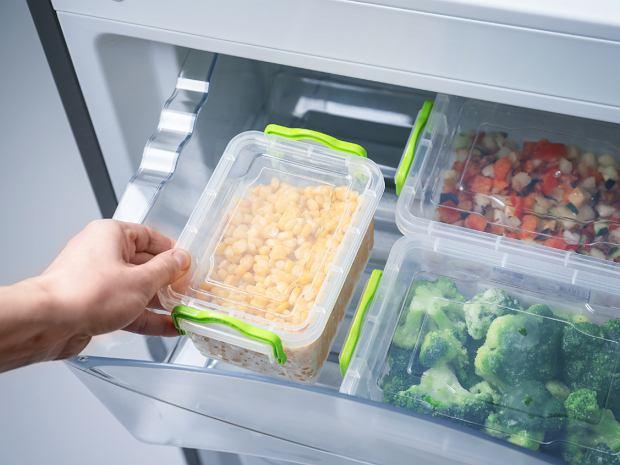 Prawidłowe przechowywanie żywności - te akcesoria kuchenne ci to łatwią!