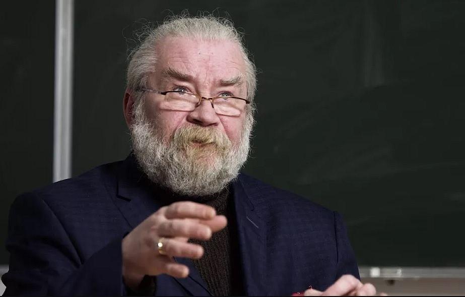 Wiktor Robert Porycki Fidura