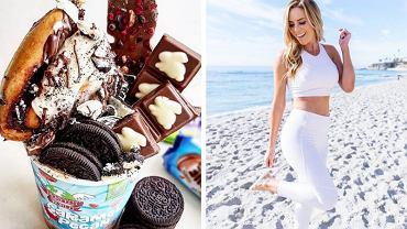 Dieta IFYM - liczenie kalorii i makroskładników