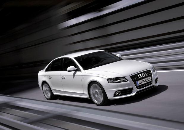 Audi A4 B8 - opinie i typowe usterki