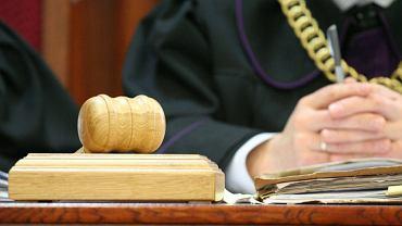 Suwałki: pijany sędzia spowodował kolizję. Nowe informacje