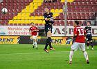 Pogoń pokonała Kaiserslautern. Dobry prognostyk przed ligą