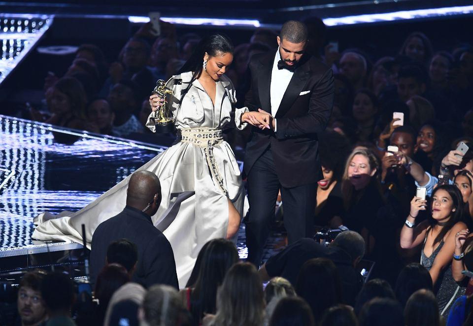 Drake i Rihanna wciąż się spotykają