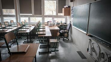 Kiedy dzieci wrócą do szkoły?